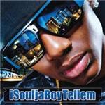 CD Soulja Boy - ISouljaBoyTellem
