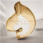 CD - Spandau Ballet: The Story - The Very Best Of