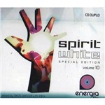 Cd Spirit White Volume 10