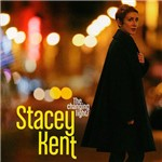 CD - Stacey Kent - The Changing Lights