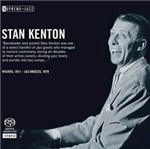 CD Stan Kenton - Supreme Jazz (Importado)