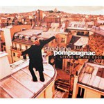 CD Stéphane Pompougnac - Living On The Edge
