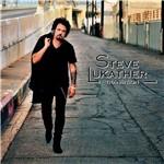 CD Steve Lukather - Transition