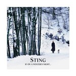 CD Sting - If On a Winters Night