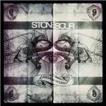 CD Stone Sour - Audio Secrecy