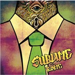 CD Sublime With Rome - Yours Truly