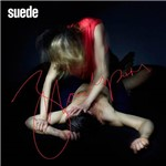 CD - Suede - Bloodsports
