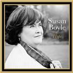 CD - Susan Boyle - Hope