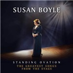 CD Susan Boyle - Standing Ovation: The Greatest Songs Fro