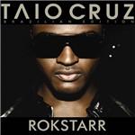 CD Taio Cruz - Rokstarr - Brazilian Special Edition