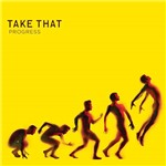 CD Take That - Progress