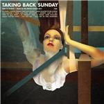 CD Taking Back Sunday - Taking Back Sunday