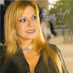 CD Tânia Ayres - Coração Apaixonado