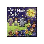CD Tato´s Kids - World Music Party
