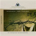 CD Tavener / The Royal Philharmonic Orchestra - The Protecting Veil (Importado)