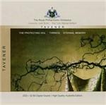 CD Tavener / The Royal Philharmonic Orchestra - The Protecting Veil (Importado)