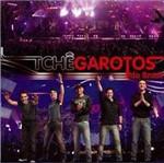 CD Tchê Garotos do Brasil: ao Vivo