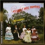 CD Teixeirinha - Assim e Nos Pampas
