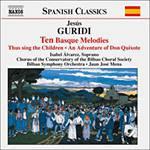 CD Ten Basque Melodies (Importado)