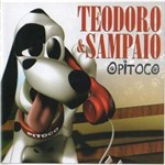 Cd Teodoro & Sampaio - o Pitoco