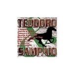 CD Teodoro & Sampaio - Sucessos de Ouro