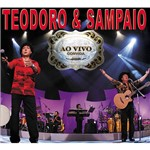 CD Teodoro & Sampaio - ao Vivo Convida