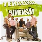 CD Terceira Dimensão - Sorte ou Destino
