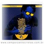 CD Thalles Roberto Sejam Cheios do Espírito Santo (Play-Back)