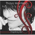 CD Thays Montero - Inspiração