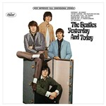 CD - The Beatles - Yesterday And Today