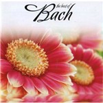 Cd The Best Of Bach
