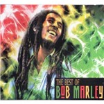 Cd The Best Of Bob Marley