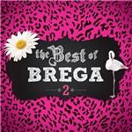 CD - The Best Of Brega - Vol. 2