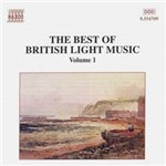 CD The Best Of British Light Music - Vol.1 (Importado)