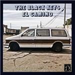 CD The Black Keys - El Camino