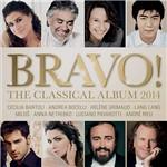 CD - The Classical Album 2014 - Vários Artistas (2 Discos)