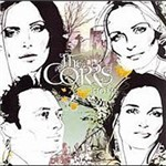 CD The Corrs - Home