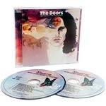 CD - The Doors: Weird Scenes Inside The Gold Mine (2 Discos)
