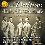 CD The Drifters - Under The Boardwalk And Other Hits