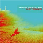 CD - The Flaming Lips - The Terror