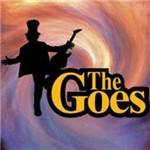 CD The Goes - Cara Calhorda