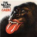 CD The Rolling Stones - GRRR!