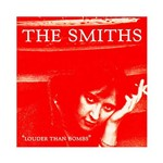 CD The Smiths - Louder Than Bombs