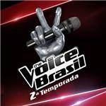 CD - The Voice Of Brazil - 2ª Temporada