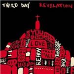 CD Third Day - Revelations