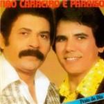 CD Tião Carreiro & Paraíso - Prato do Dia