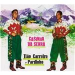 CD Tião Carreiro & Pardinho - Casinha da Serra