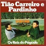 CD Tião Carreiro & Pardinho - em Tempo de Avanço