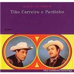 CD Tião Carreiro & Pardinho - Hoje eu não Posso Ir