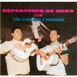 CD Tião Carreiro & Pardinho - Repertório de Ouro